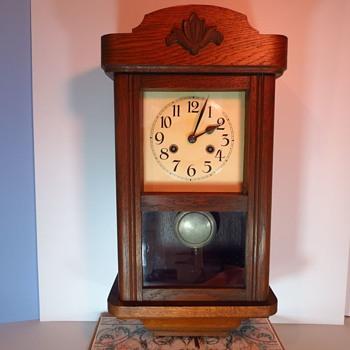 Grandad's Clock - Clocks