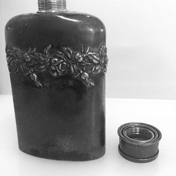 Whiskey Flask