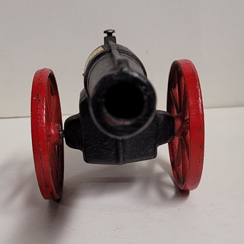 Bangsite Cannon  - Toys
