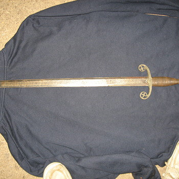3 swords. Reproductions or authentic? - Military and Wartime
