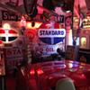 Standard Oil Memorabilia