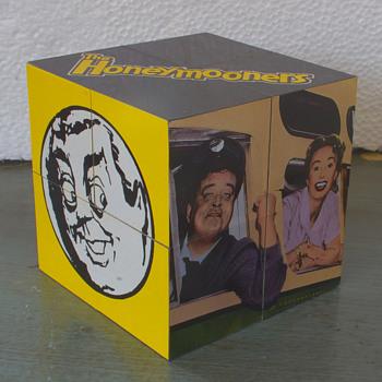 Two More Honeymooners Items….. - Advertising