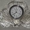 Tipperary Crystal Clock