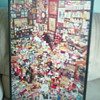 Baseball Memories 1000 piece Puzzle 49 x 68 cm