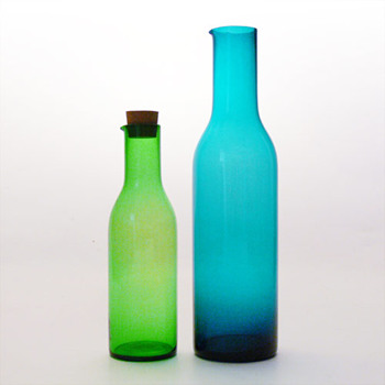BERLIN, Aaron Probyn (Habitat) - Art Glass