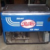 1950`s PEPSI QUIKOLD CHEST COOLER