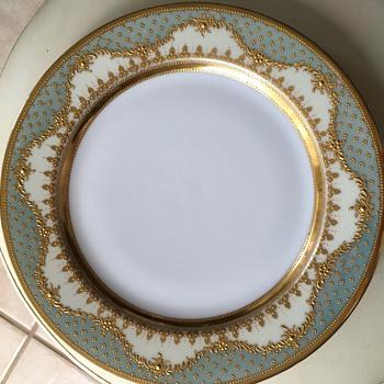 Helena Wolfsohn plate - China and Dinnerware