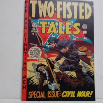 My favorite comic book cover - Comic Books