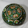 Another small cloisonne box, this one is a bit of a mystery....