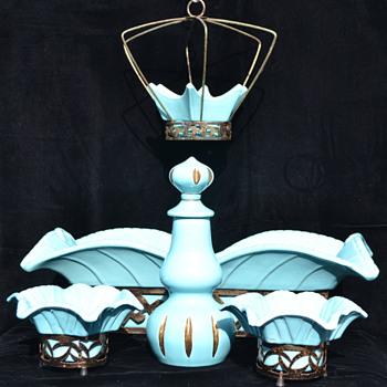 Miramar of California - Pottery