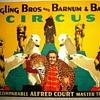 Ringling Bros and Barnum & Bel Geddes