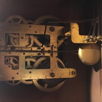 Plymouth Clock - Clocks