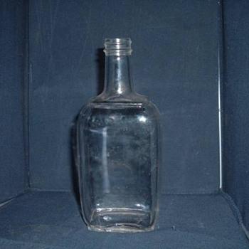 old bottle find