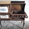 Antique favorite stoves and ranges