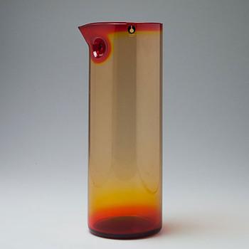 Pukeberg Goran Warff - Art Glass