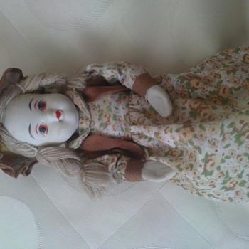 my doll - Dolls