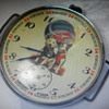 My Soviet Union Space Dog vintage Watch
