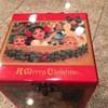 Christmas Santa Pop up box