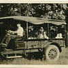 Antique Photograph Oldsmobile Family Truckster
