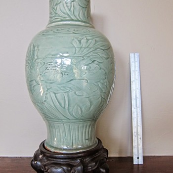 Fine Chinese Antiquities  - Asian
