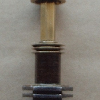 Lodge Aero  Spark plug  - Tools and Hardware
