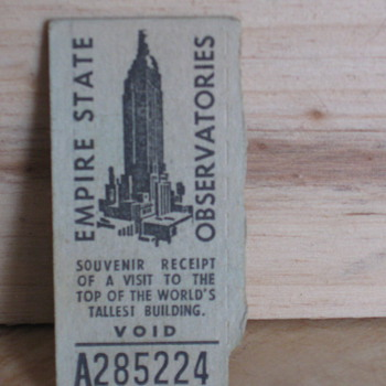 ticket 1955