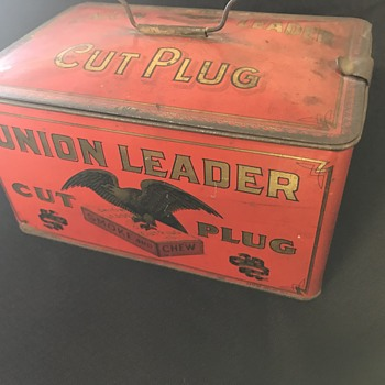 Union leader cut plug early tin  - Advertising