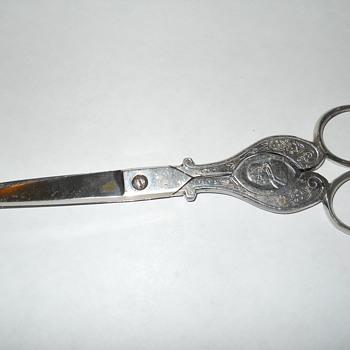 Commemorative Annus Sanctus Scissors - Sewing