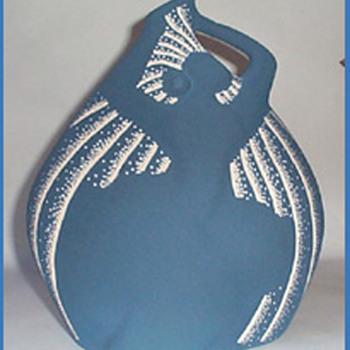 Tibor Reich ??  - Pottery