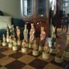 Vintage Chess set?