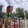 Favorite gas pumps
