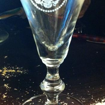 Presidential Glassware - Glassware