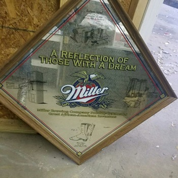 Miller celebrates African American Inventors  - Advertising
