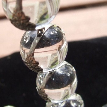 Pools of Light Necklaces and Earrings  ( Or Ignorance ain't bliss ) - Fine Jewelry