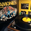 Moane and Remoans it's The Ramones