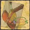 Bar Coaster - Vino Riserva