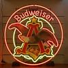 Budweiser Prototype Sign