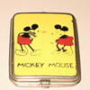 Favorite Mickey Mouse compact!