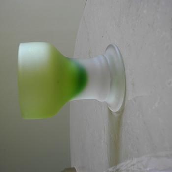Carlo Moretti glass. - Art Glass
