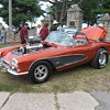 28th Annual Olcott Beach NY Car Show Today