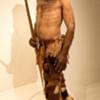 A Living Relative of Otzi Iceman?