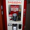 u pop it/minit pop/popcorn shop popcorn machine coin operated