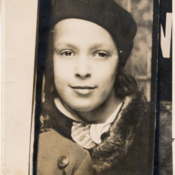 Fannie Rosensweig - Photographs