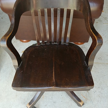 S.K Pierce and Sons. Model 2400-6 - Furniture
