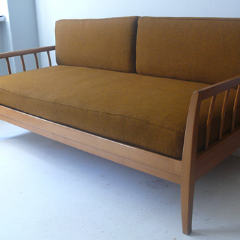 knoll antimott daybed - Furniture