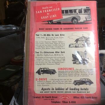 in Sam Franks Disco 1949