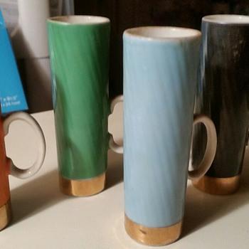 Mysterious Coffee Mugs - Kitchen