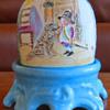 Fairy Lamp - French Lithophane
