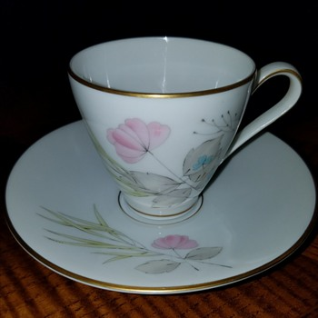 Rosenthal Bettina - China and Dinnerware