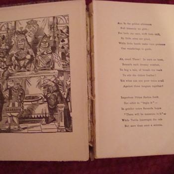 Alice's Adventures in Wonderland - Books